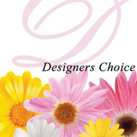 Florists/Designers choice